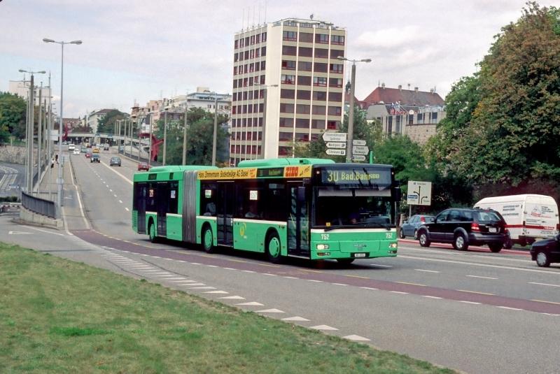 MAN NG 353/A23 Nr. 752