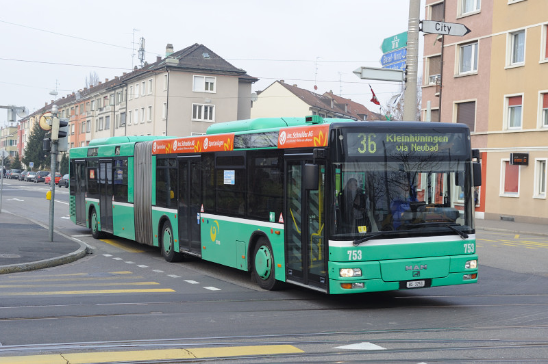 MAN NG 353/A23 Nr. 753