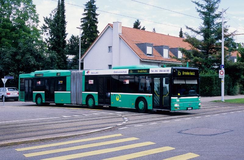 MAN NG 353/A23 Nr. 764