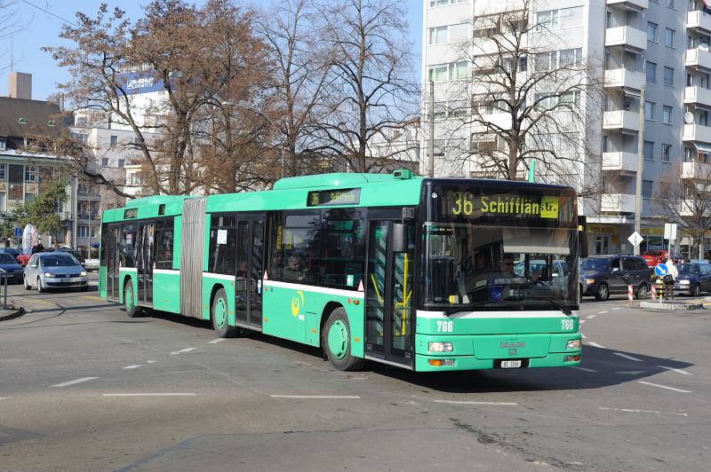 MAN NG 353/A23 Nr. 766