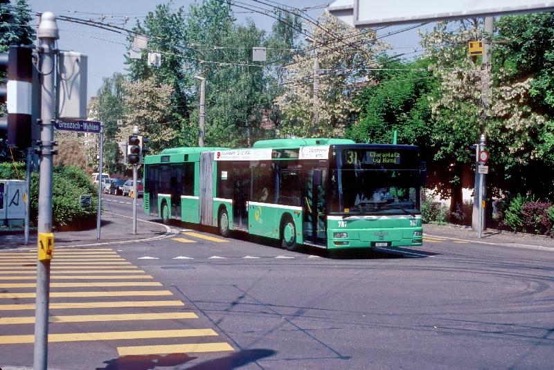 MAN NG 353/A23 Nr. 767