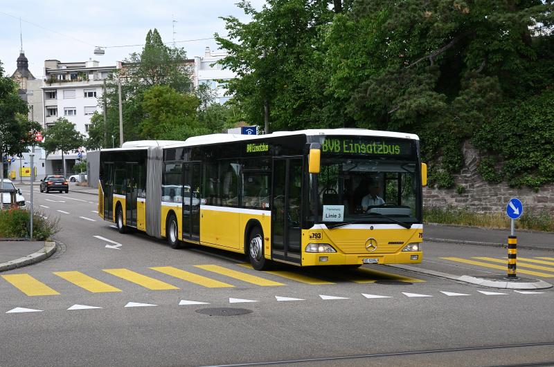 MB O 530 G Citaro C1 Nr. 793