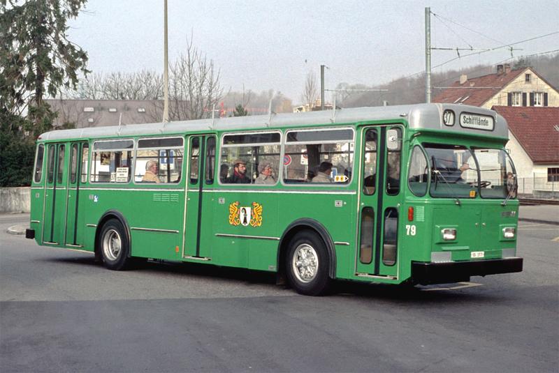 FBW 71U Nr. 79