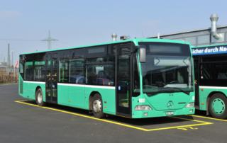 MB O 530 Ü Citaro C1 Nr. 800