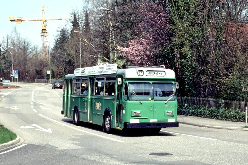 FBW 71U Nr. 81