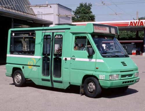 Renault Master T35 Nr. 857