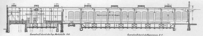 Depot Klybeck