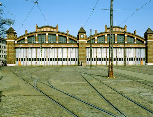 Depot Wiesenplatz