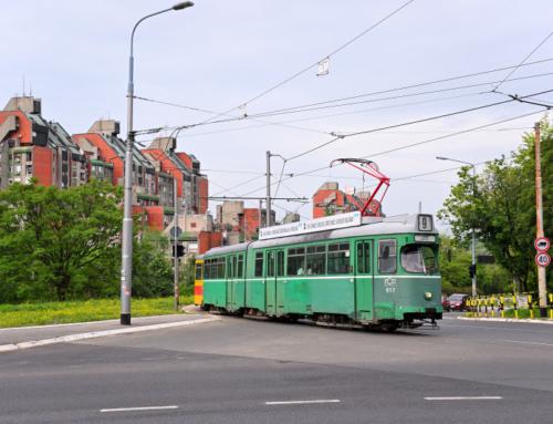 Gradsko saobraćajno preduzeće Beograd