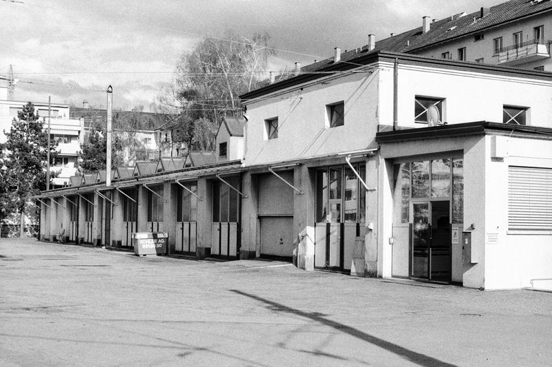 Garage Wiesenplatz