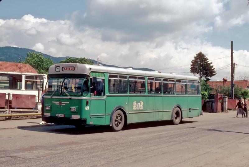 FBW B51U Nr. 69