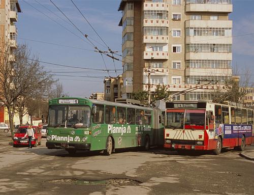 Regia Autonomă de Transport Braşov