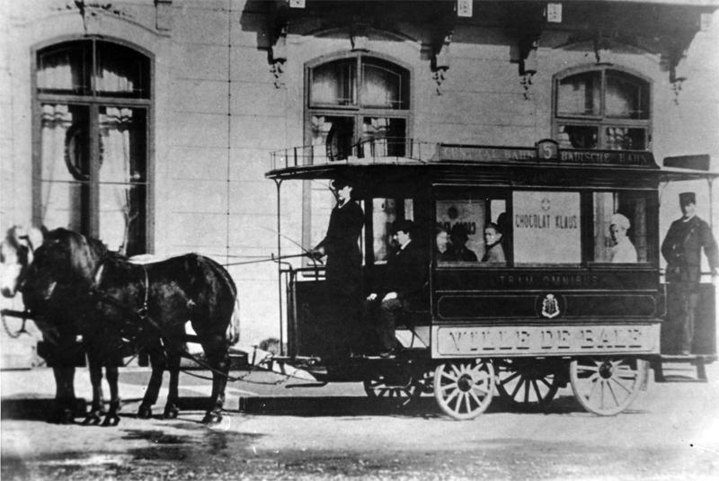Tram-Omnibus