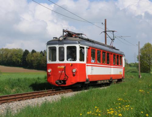 Stern & Hafferl Verkehrsgesellschaft