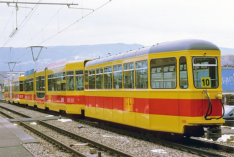 B 1305