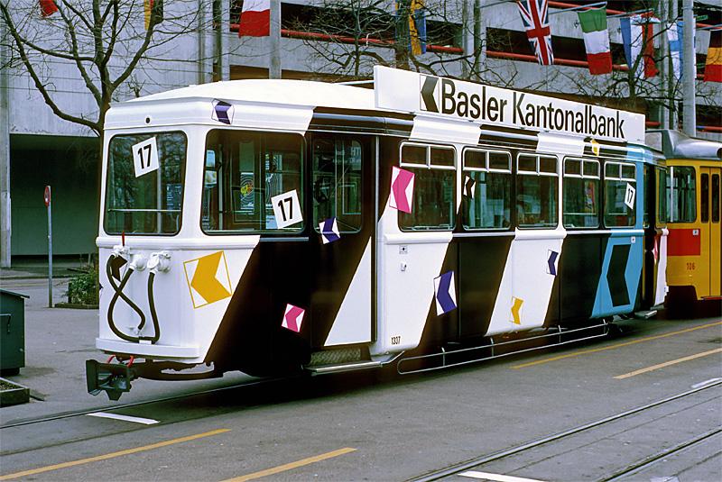 B3 1337 «Basler Kantonalbank»