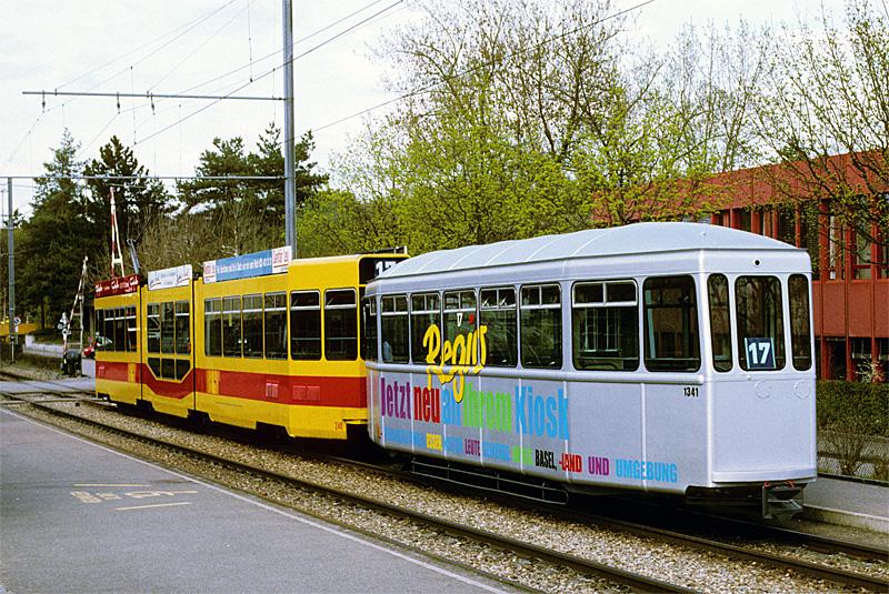 B3 1341 «Regio Zeitschrift»