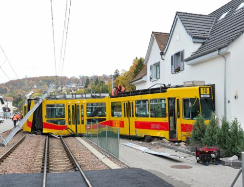 Ereignisse Baselland Transport AG