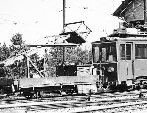 X 5 (Fahrleitungsmontagewagen)