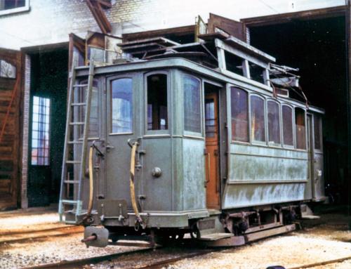 X 103 (Fahrleitungsmontagewagen)