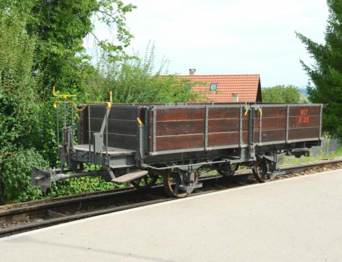L0 142 (Hochbordwagen)