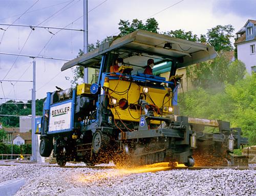 Div. Schienenfahrzeuge (Gastfahrzeuge)