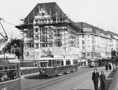 Eisenbahn – Vorbild und Modell 1978