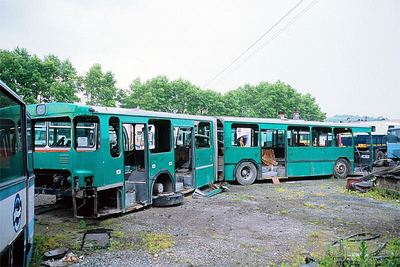 MB O 305 G Nr. 12I