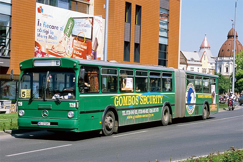 MB O 305 G Nr. 12II