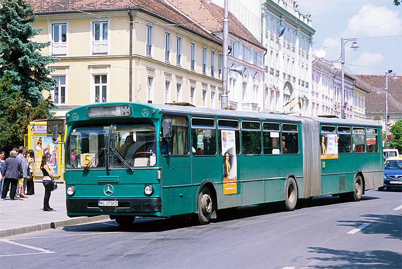 MB O 305 G Nr. 13