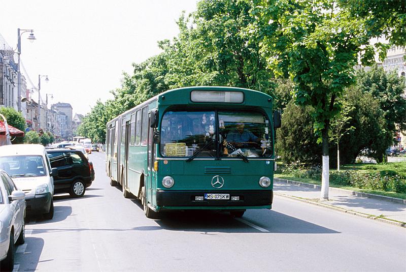 MB O 305 G Nr. 15