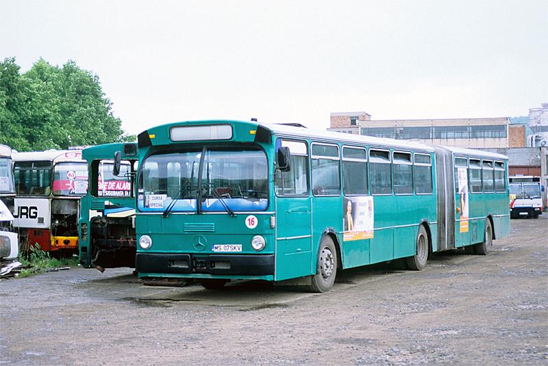 MB O 305 G Nr. 16