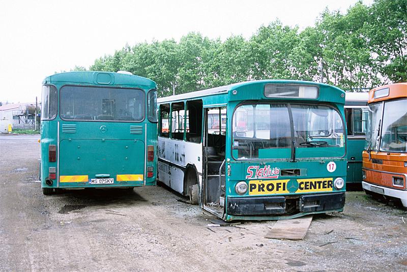 MB O 305 G Nr. 17I