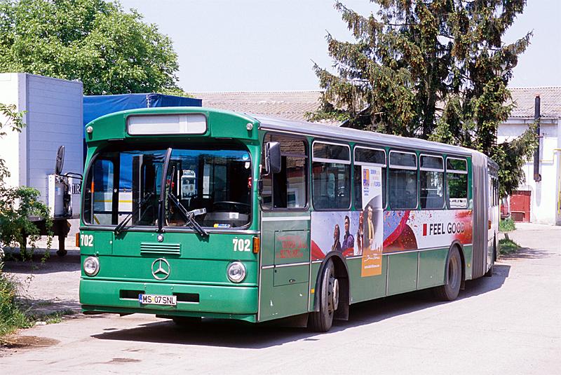 MB O 305 G Nr. 17II