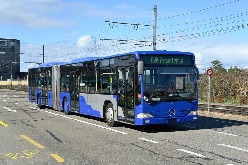 MB O 530 G Citaro C1 Nr. 792