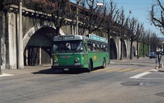 FBW B51U Nr. 49