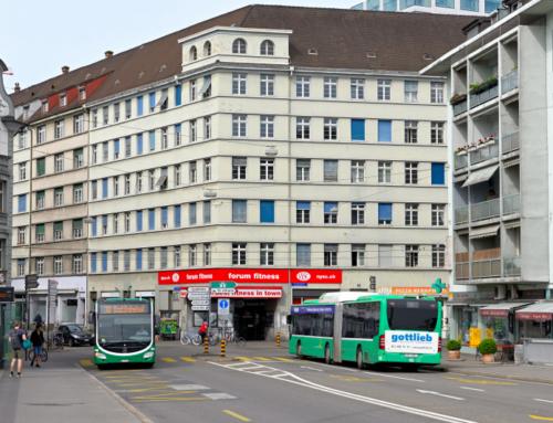 Autobuslinien 30 und 30E