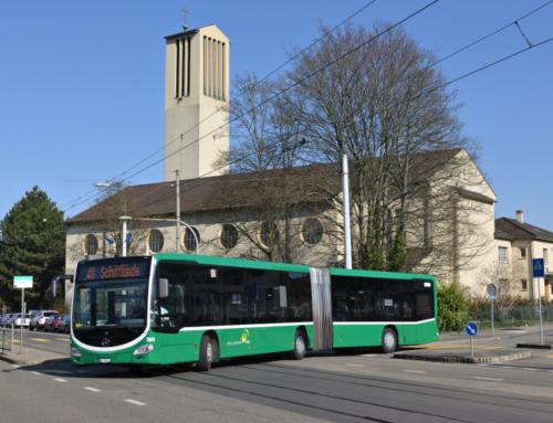 Autobuslinie 48