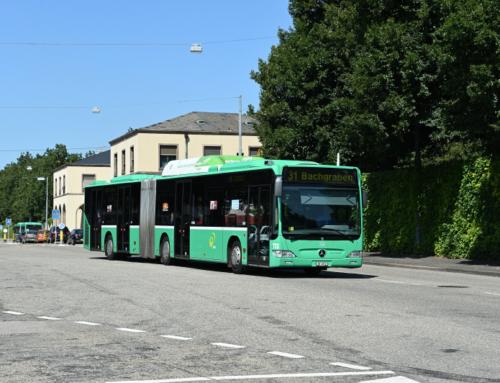 Autobuslinie 31