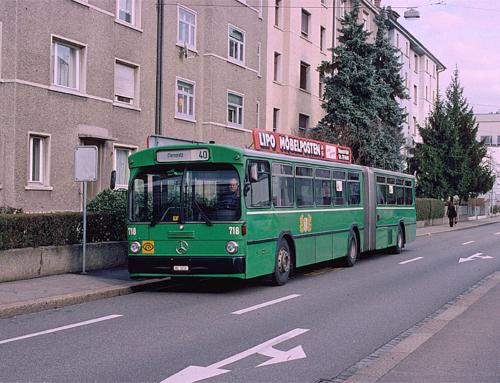 Autobuslinie 40