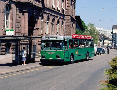 Autobuslinie 37