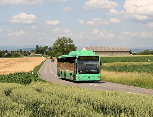 Autobuslinie 33