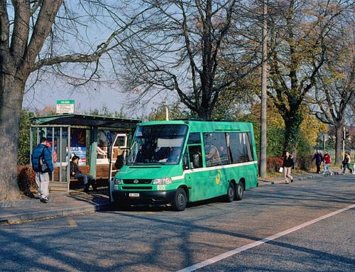 Autobuslinie 39