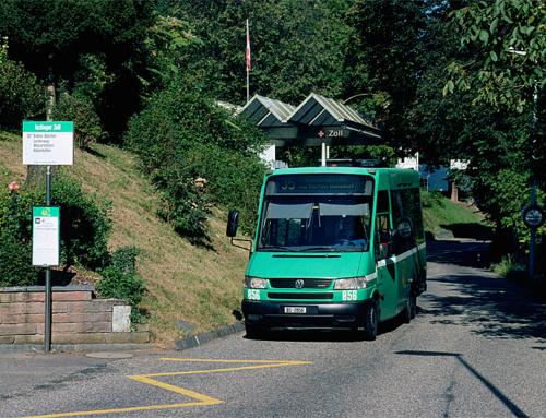 Autobuslinie 35
