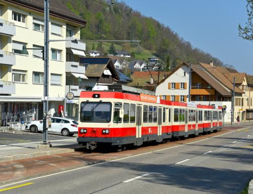 (Tram-)Linie 19