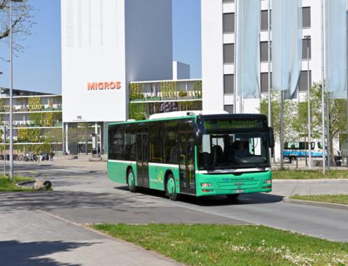 Autobuslinie 46