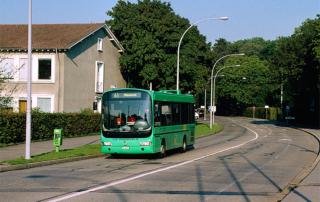 Irisbus/Cacciamali 200E.8.13 Nr. 004