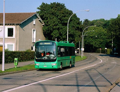 Autobuslinie 41