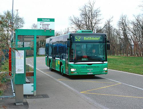 Autobuslinie 52