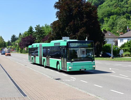 Autobuslinie 38